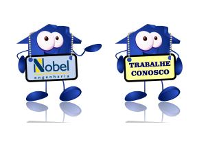 Nobel - Trabalhe conosco